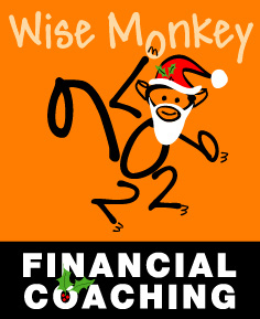 Wise Monkey Logo